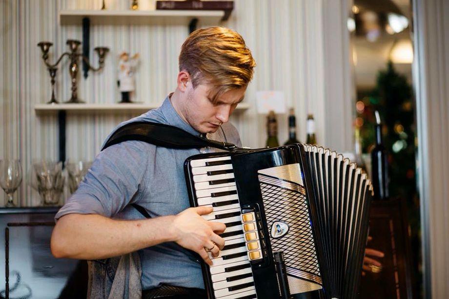 Иван Михеев - Музыкант-инструменталист  - Киев - Киевская область photo