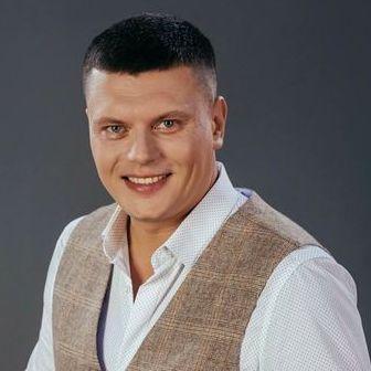Закажите выступление Александр Рябенко на свое мероприятие в Киев