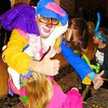 Ведущий детских Праздников - Клоун , Одесса, Аниматор , Одесса,