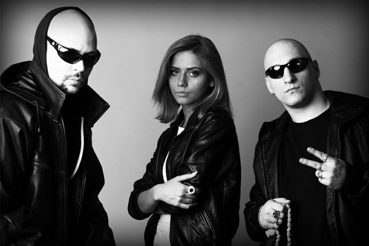 Г.Д.К. - Музыкальная группа , Киев,  Хип-Хоп группа, Киев