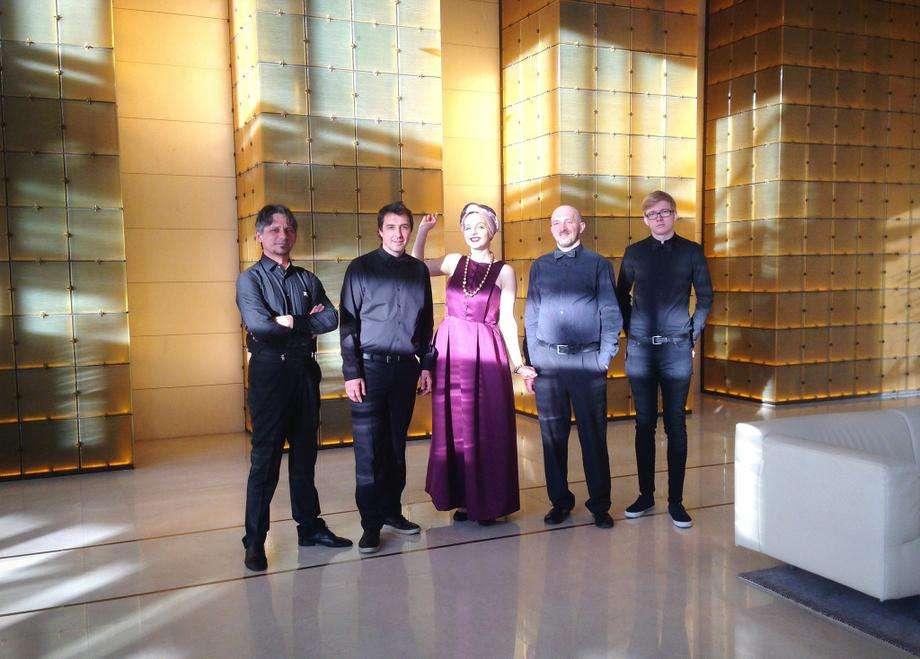 IMAGINARIUM - Музыкальная группа  - Киев - Киевская область photo