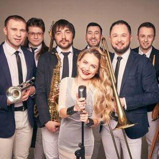 Закажите выступление Кавер - група « VICTORIA BAND » на свое мероприятие в Львов