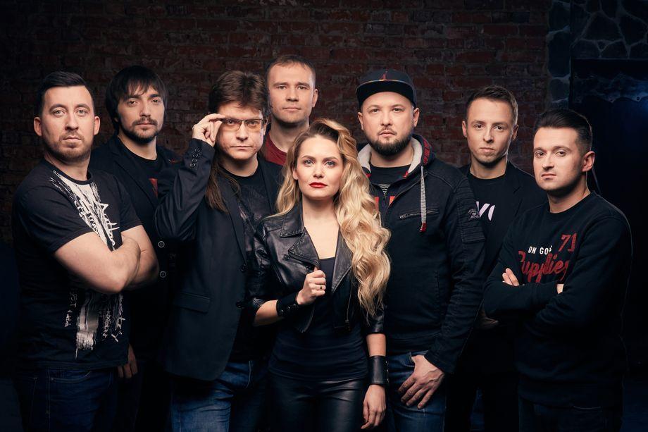Кавер - група « VICTORIA BAND » - Музыкальная группа  - Львов - Львовская область photo