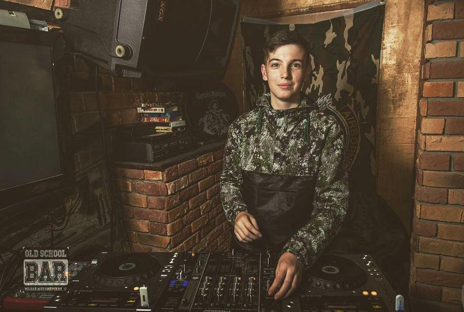 Anton Lumia - Ди-джей  - Киев - Киевская область photo