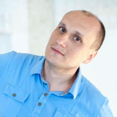 Закажите выступление Николай Струк на свое мероприятие в Киев
