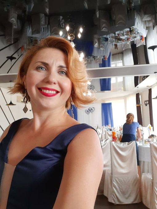 Виктория Хмельницкая - Ведущий или тамада  - Киев - Киевская область photo