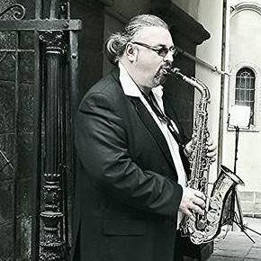 Александр - Музыкант-инструменталист , Киев,  Саксофонист, Киев