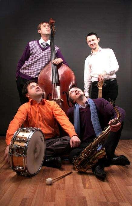 Summertime Jazz Band - Музыкальная группа Ансамбль  - Москва - Московская область photo
