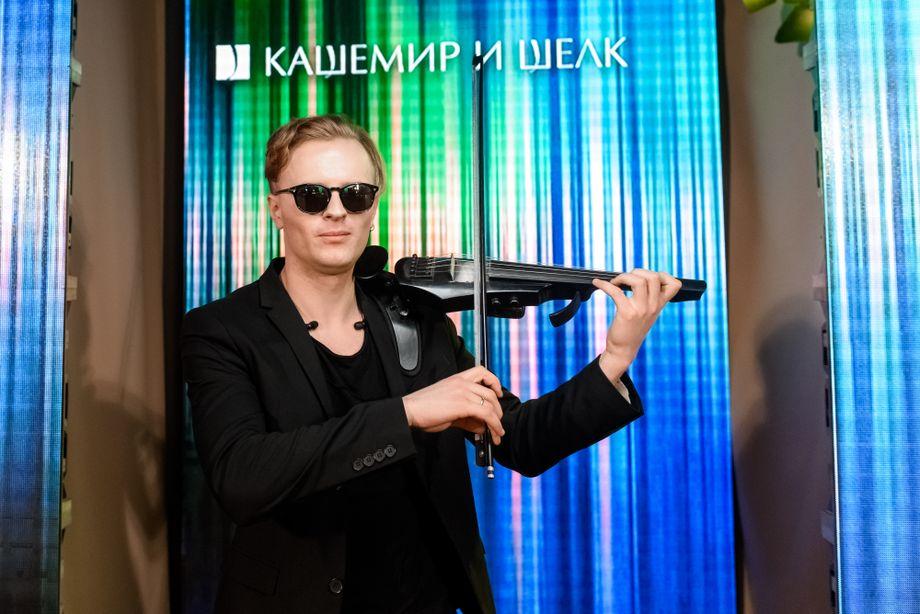 Nike Demin - Музыкант-инструменталист  - Москва - Московская область photo