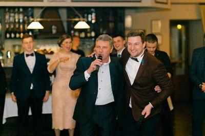 Дуэт ведущих ICEBERG - Ведущий или тамада  - Киев - Киевская область photo