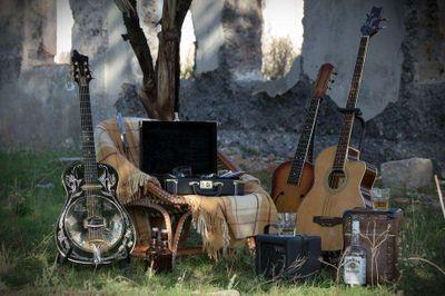 The Brothers - Музыкальная группа  - Донецк - Донецкая область photo