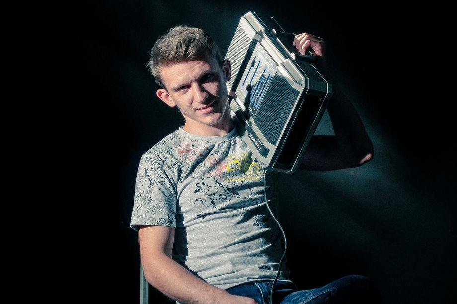 Дмитрий Музыка (Dima Dyomin) - Ди-джей  - Хмельницкий - Хмельницкая область photo