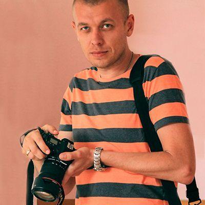 Владимир Переклицкий - Фотограф , Мелитополь,