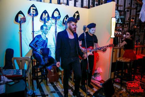 The Good Times - Музыкальная группа , Киев,