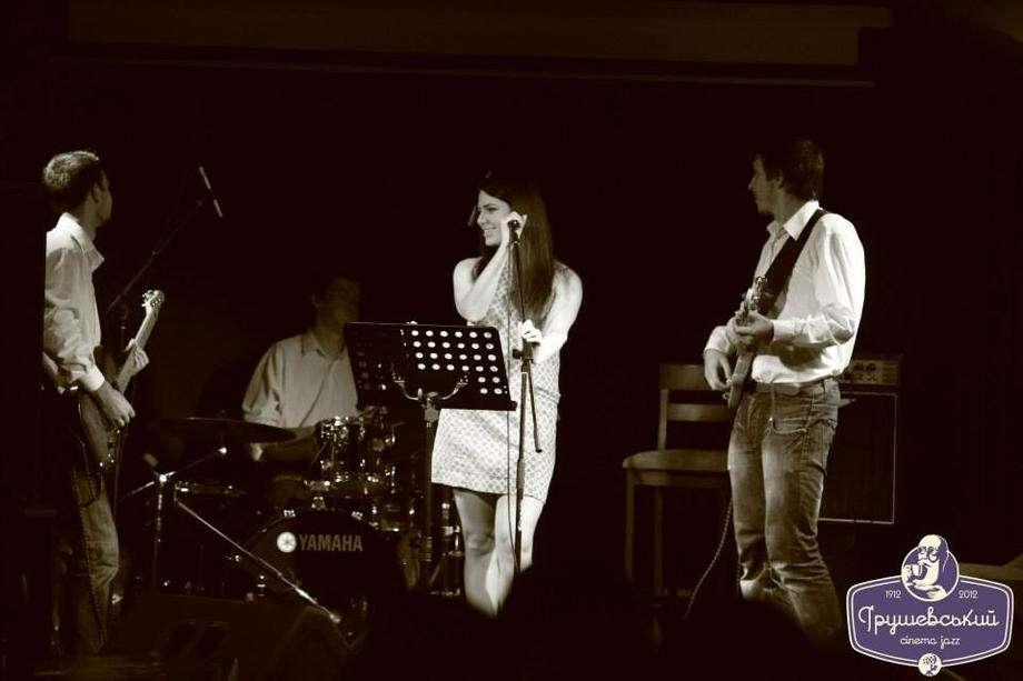 Sub Rosa - Музыкальная группа  - Львов - Львовская область photo