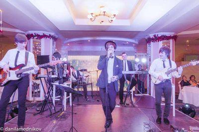 Asker-Band - Музыкальная группа  - Луганск - Луганская область photo