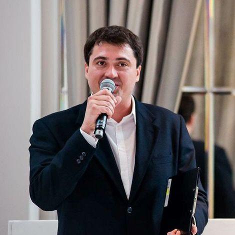 Закажите выступление Александр Синеуцкий на свое мероприятие в Киев