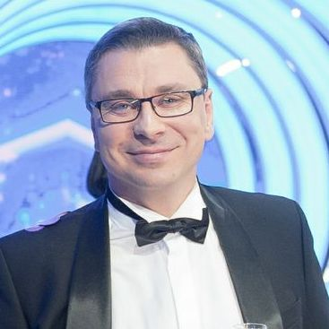 Закажите выступление Сергей Ливадный на свое мероприятие в Киев