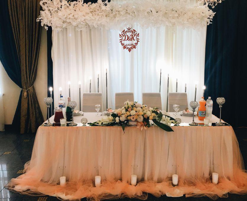 High End Decor - Декорирование Свадебная флористика  - Киев - Киевская область photo