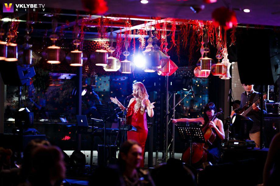 4SECRETS band (Linata) - Музыкальная группа Певец  - Киев - Киевская область photo