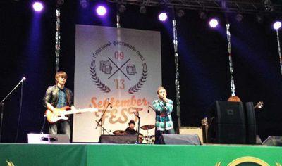 ANEBO - Музыкальная группа  - Киев - Киевская область photo
