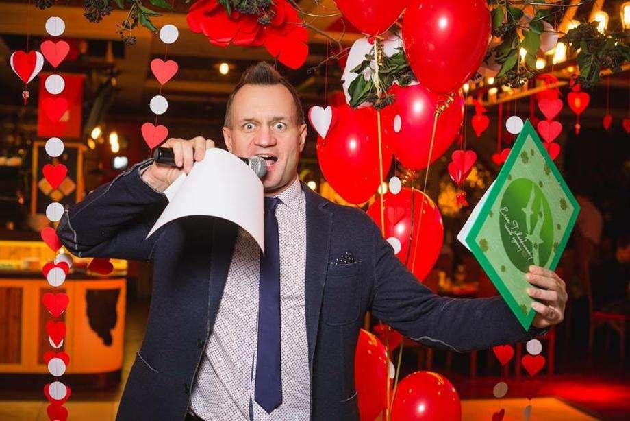Эрик Чайковский - Ведущий или тамада Организация праздников под ключ  - Одесса - Одесская область photo