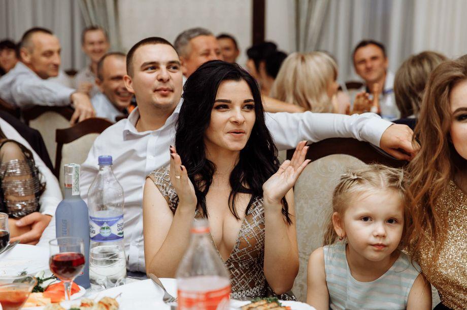 Ірина Грицишин - Ведущий или тамада  - Львов - Львовская область photo