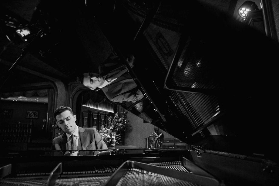 Виктор Ткачук - Музыкант-инструменталист  - Москва - Московская область photo