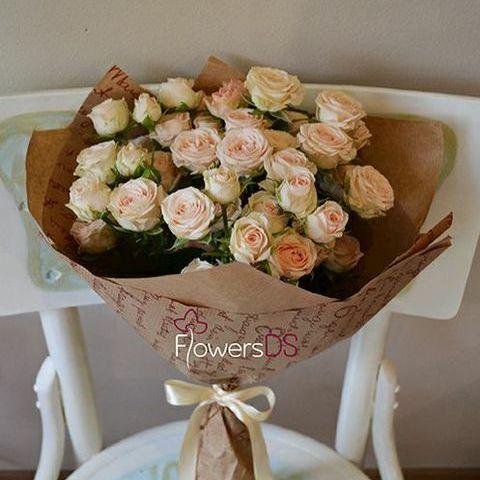 Flowers DS - Свадебная флористика , Фастов,