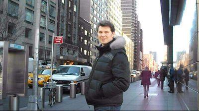 Виталий Татаринов - Музыкант-инструменталист Певец  - Москва - Московская область photo