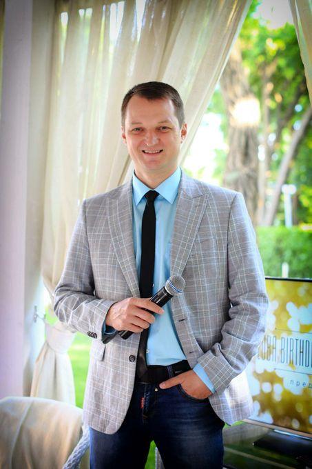 Сергей - Ведущий или тамада  - Одесса - Одесская область photo