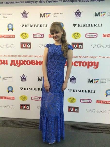 Юлия Мельник -  - Винница - Винницкая область photo
