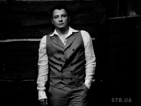 Дмитрий Танкович - Ведущий или тамада  - Киев - Киевская область photo