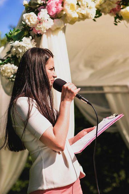 Алёна Сидоренко - Ведущий или тамада  - Киев - Киевская область photo