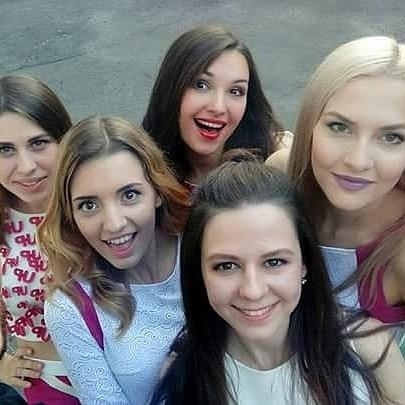 United People - Музыкальная группа Ансамбль  - Киев - Киевская область photo