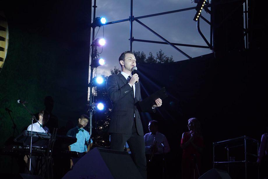 Владимир Куринной - Ведущий или тамада  - Киев - Киевская область photo