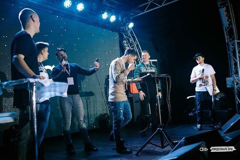 Александр Дорошенко - Ведущий или тамада  - Днепр - Днепропетровская область photo