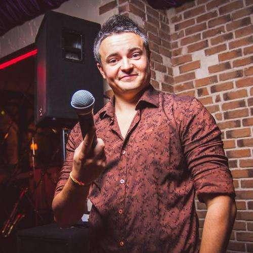 Закажите выступление Alex SELIHOV на свое мероприятие в Киев