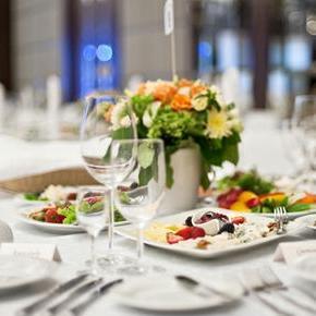 Свадебный банкет в Полтаве - Организация праздничного банкета , Полтава,  Свадебный банкет, Полтава