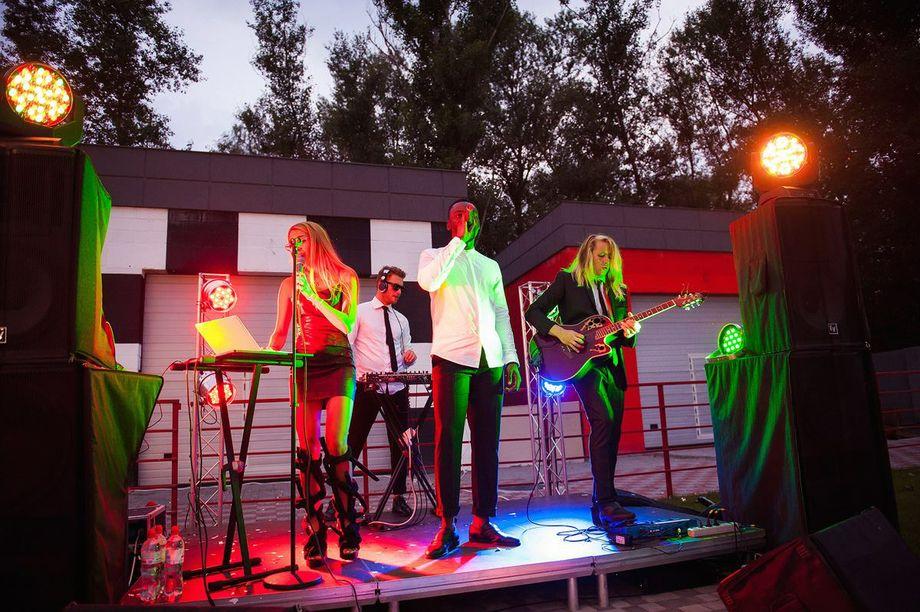 BODRO - Музыкальная группа Ди-джей Певец  - Киев - Киевская область photo