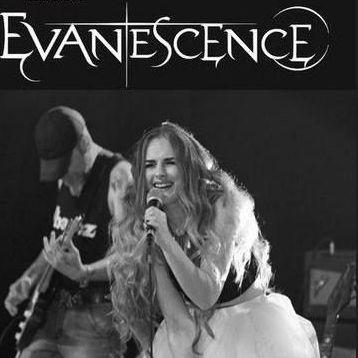 Закажите выступление New Sense (Evanescence tribute band) на свое мероприятие в Николаев