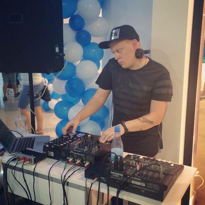 DJ Andrey Check - Ди-джей Прокат звука и света  - Киев - Киевская область photo