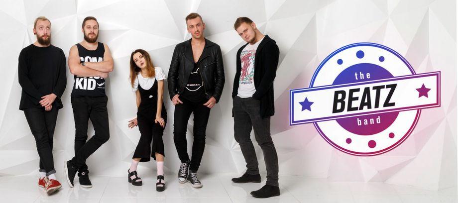 Beatz Band - Музыкальная группа Ансамбль Певец  - Днепр - Днепропетровская область photo