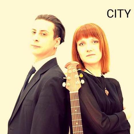 Закажите выступление City Night duo на свое мероприятие в Киев