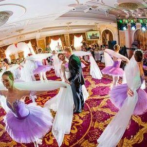 Закажите выступление Ballet Blanc на свое мероприятие в Москва