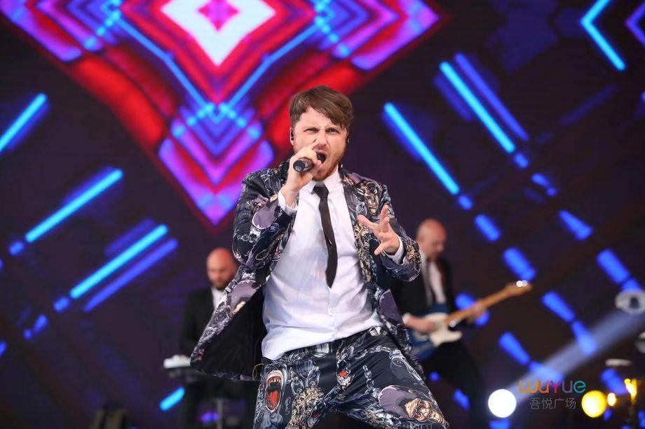 G-POINT - Музыкальная группа Ансамбль  - Одесса - Одесская область photo