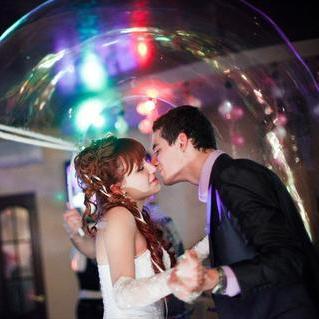 Шоу мыльных пузырей - Оригинальный жанр или шоу , Днепр, Аниматор , Днепр,  Шоу мыльных пузырей, Днепр