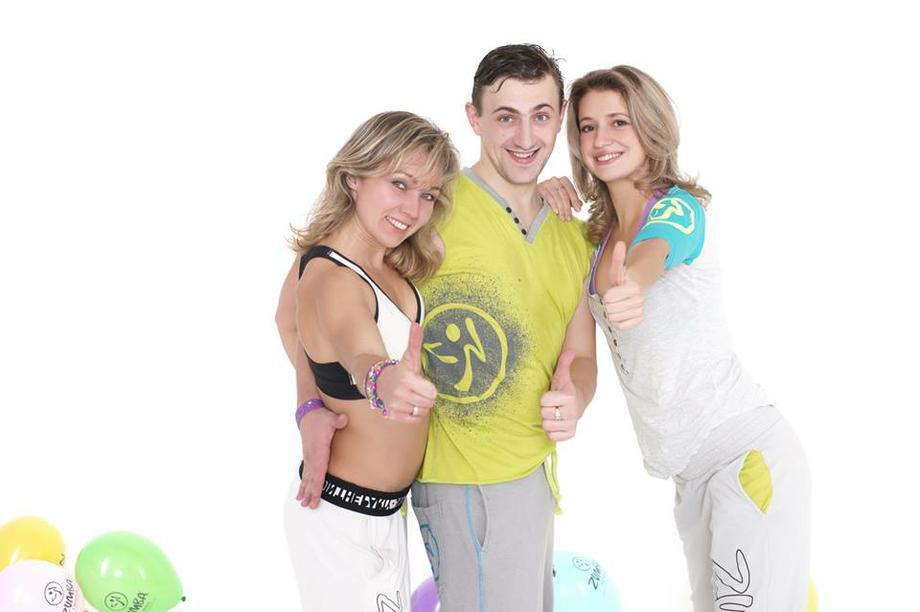 ZUMBA® фитнес с Юлией Давыдовой - Танцор  - Москва - Московская область photo