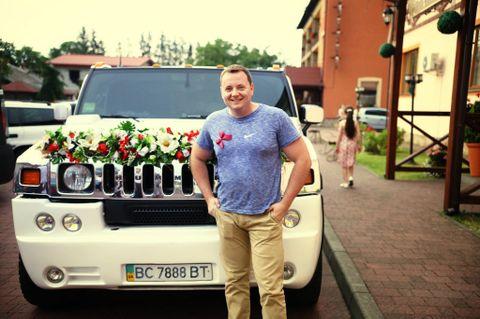 Закажите выступление Александр Костосяк на свое мероприятие в Киев