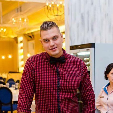 Закажите выступление Дмитрий на свое мероприятие в Киев